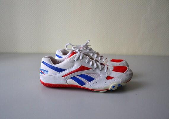 quality design 7b47b b450d pointes athlétisme reebok Chaussure ...