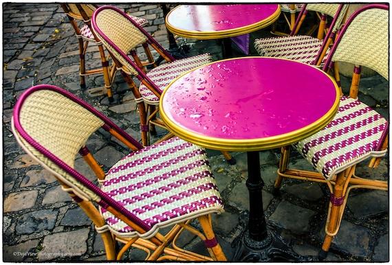 Fine Paris Bistro Chairs Paris Cafe Art Paris Wall Art Paris Print Paris Decor Paris Wall Decor Paris Photography Paris Kitchen Art Ibusinesslaw Wood Chair Design Ideas Ibusinesslaworg
