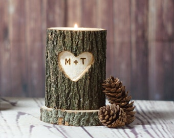 Personalized Candle Holder, Personalized Gifts, Personalized Gift, Women's Gift, Sister Gift, Mom Gift, Personalized Wife Gifts, Boyfriend