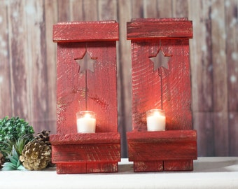 Wall Hangings & Sconces