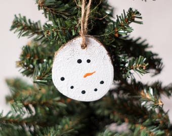 Ornaments & Gift Tags