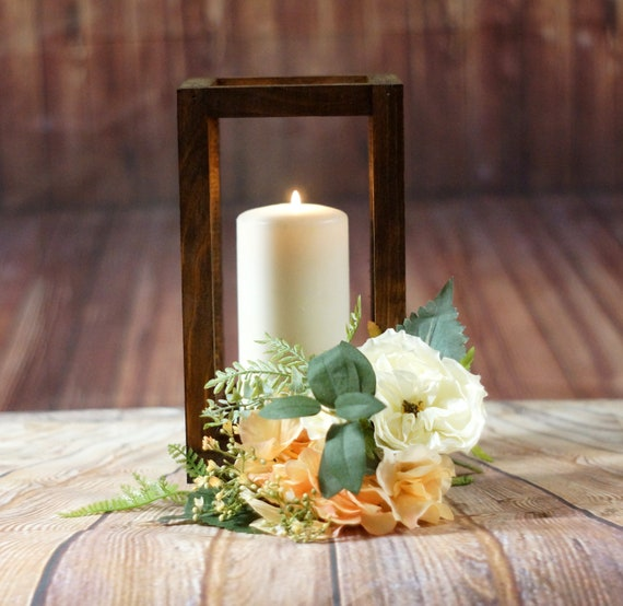 Wedding Rustic Wedding Decor Rustic Wedding Centerpieces For Etsy