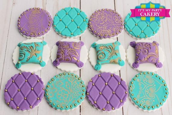 Bollywood Cupcake Toppers 1 Dozen