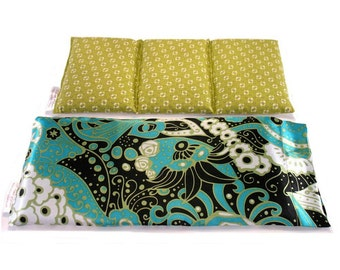 Cold Heat Therapy Wrap. Microwavable Cramp Heating Pad. Natural Home Remedy. Back and Neck Pain. Post Mastectomy Pillow. Packs