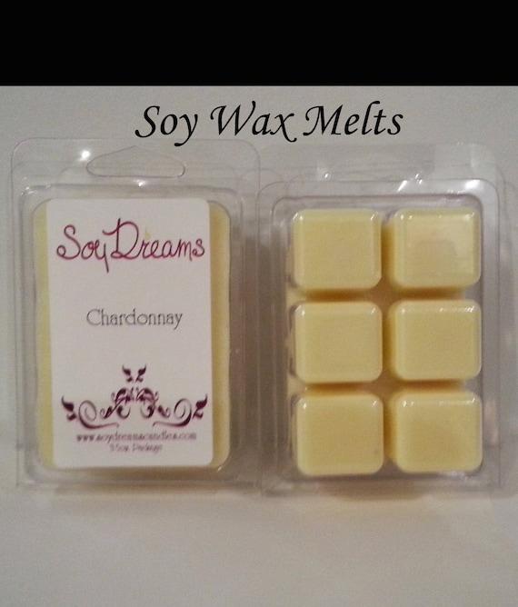 Rhysand Soy Vegan Wax Tart Melts