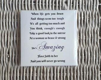 encouragement cards etsy uk