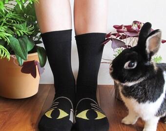 Sock - Meow!
