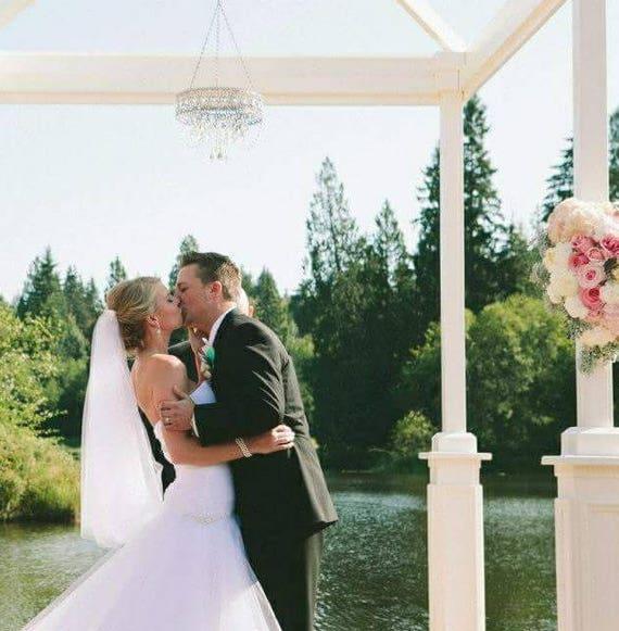 White Wedding Veil, Bridal Hip Vale, One Layer Plain Viel, Wedding Vail, Short Veil, Colored Veil, Black Veil, Ivory Veil, Tulle Veil