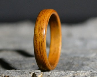 wood ring | bentwood ring | nature ring | dainty ring | delicate ring | wooden ring | handmade jewelry | engagement ring | anniversary gift