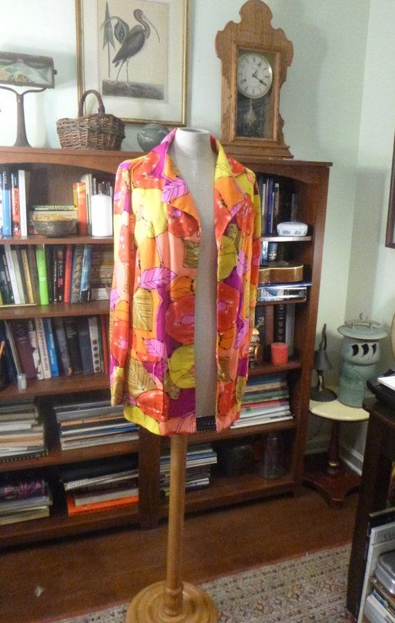 Fab 1960s Hawaiian Style, by Rose Marie Reid, Vint