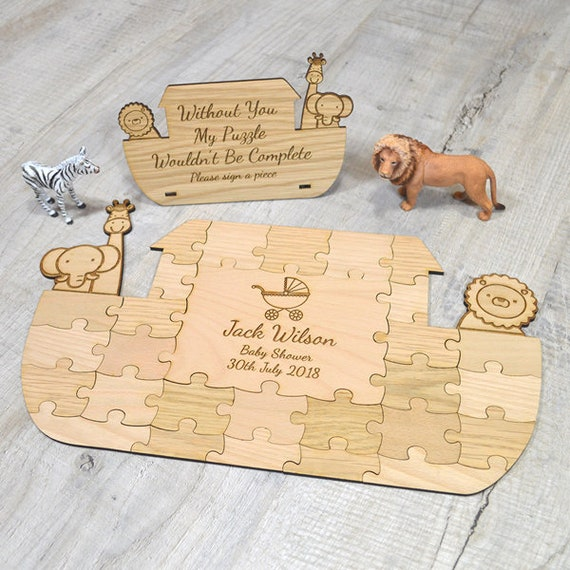 Winnie the Pooh persoanlised free 120  piece Jigsaw Puzzle  free pp