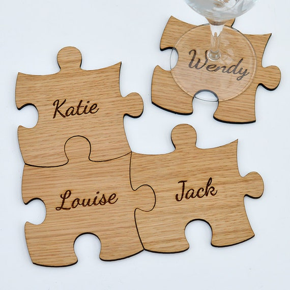 Piece That Holds Us All Together Jigsaw