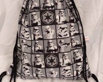 Imperial Soldier Backpack