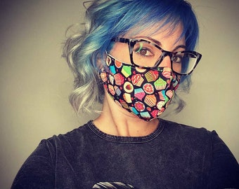 Hygienic cloth masks