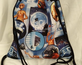 E.T. Backpack