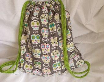 Snack backpack