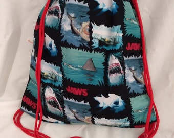 Backpack Shark II