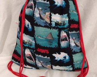 Shark Backpack II