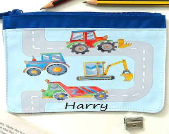 fe5f403500bb3 Personalised Pencil Case