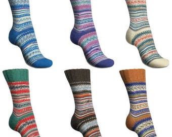 popular items for holiday sock yarn
