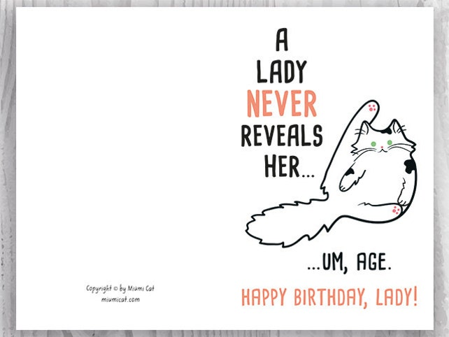 graphic relating to Printable Birthday Cards for Sister identify Amusing Birthday Playing cards for Her, Printable Birthday Playing cards for