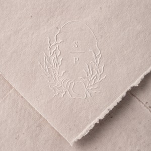 Save the Date Embosser Stamp Save the Date Embossing Seal Wedding Embosser EWEDD118 Custom Date Embossing Stamp Wedding Invitations