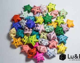Lu And Be Origami