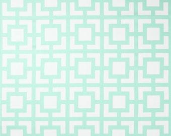 e548d584ec1 Destash Fabric - Premier Prints Mint Gigi - Clearance Fabric - Fabric by  the Yard - Home Decor Fabric - Mint Fabric Mint Green Fabric