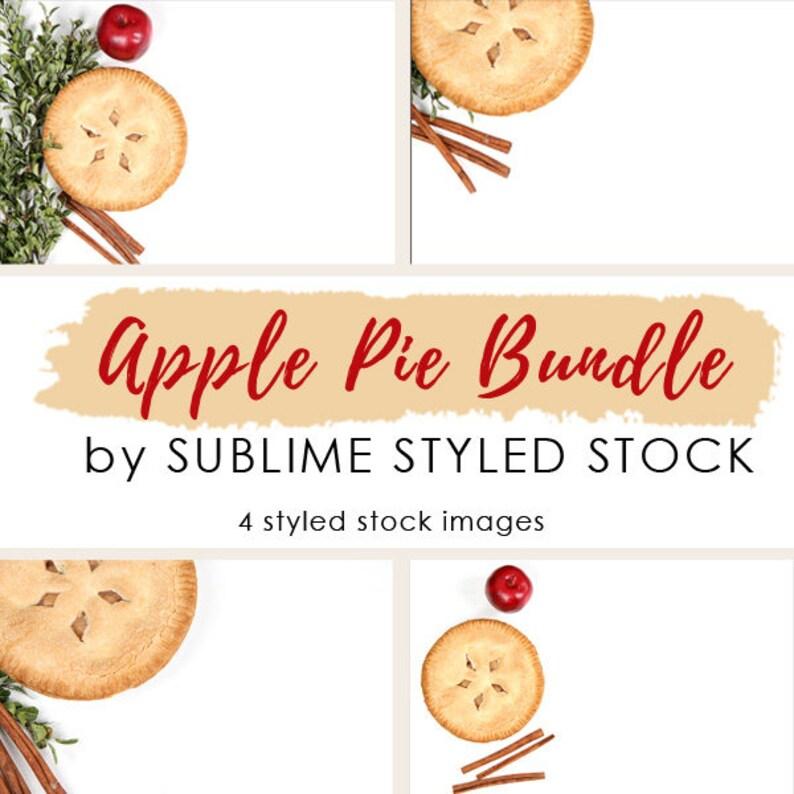 Styled Stock Photography / Bundle Stock Photos / Baking / image 0