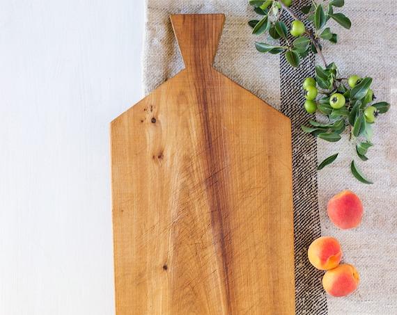 French Farmhouse Wooden Board