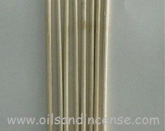 Package of Reeds for Scented Oil Diffuser