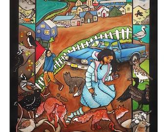 Unalaska Cinderella