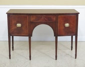 44987EC KITTINGER Colonial Williamsburg WF 3845 Sideboard