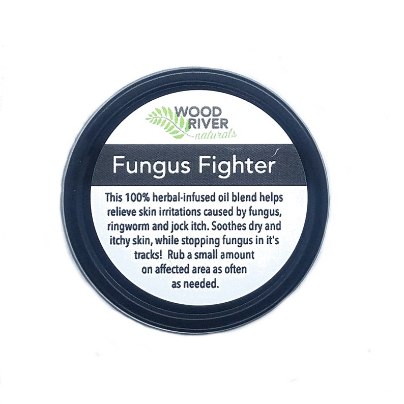 Fungus Fighter  Biodegradable & Compostable Packaging image 0