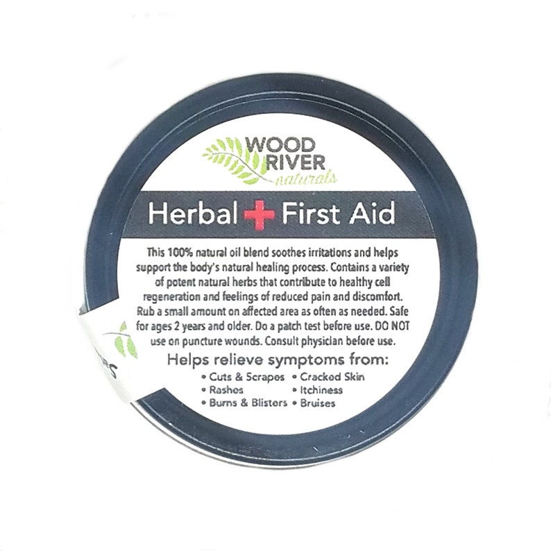 Herbal First Aid image 0