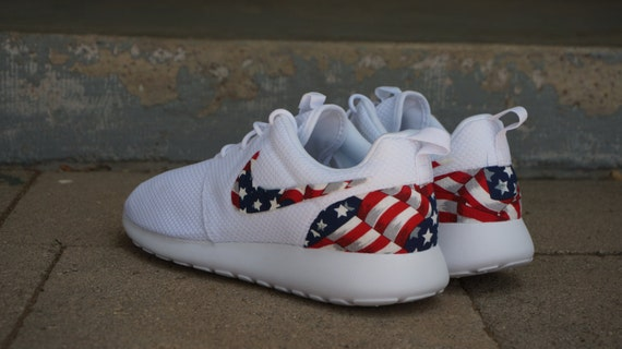 Nike Roshe Run American Flag,Nike Roshe Run Cheap Sale,Nike