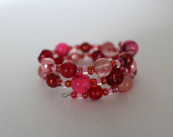 Val- Coil Bracelet