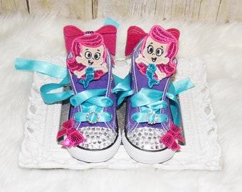 Bubble Guppies sneakers b836e8699a7d5