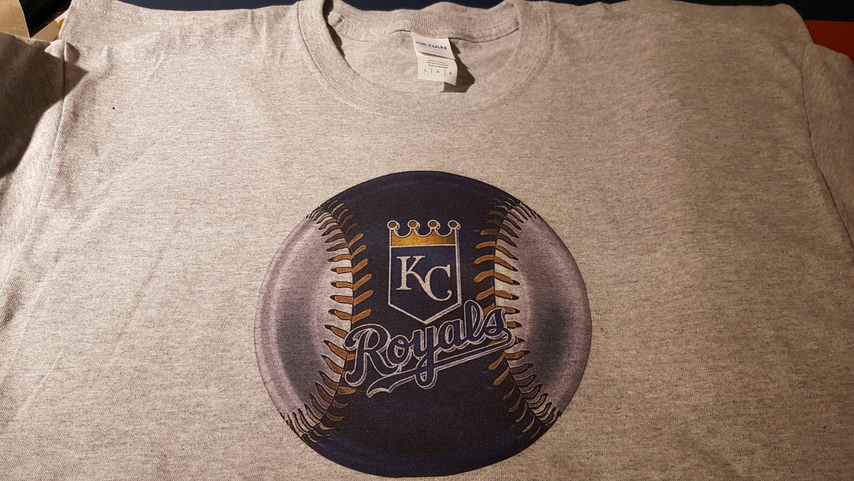 e80cd5b7 Kansas City royals custom made T-shirts Royals shirts pick | Etsy