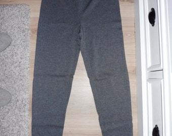 PIERRE BALMAIN wool pants size M (38-40)
