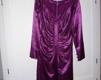 Unique prototype dress size 36 FR - 1990s