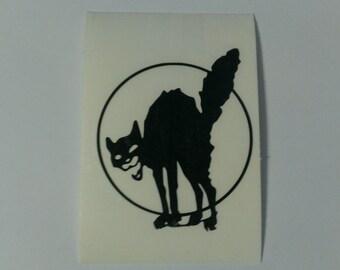 Wildcat Vinyl Decal