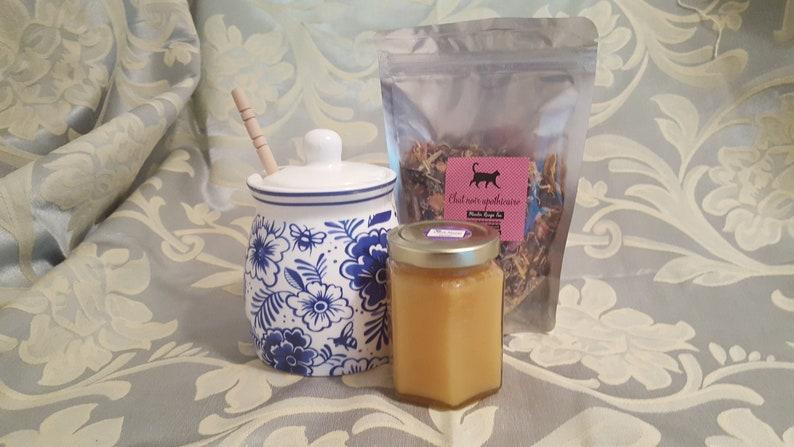 Honey Pot Gift Set image 0