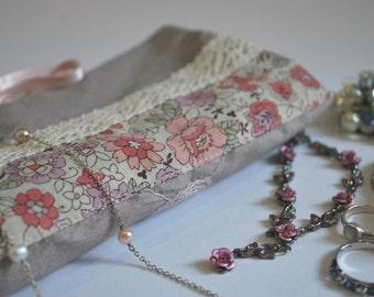 Pattern *Fantastic Jewellery Roll*