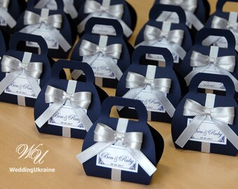 Navy blue wedding etsy more colors navy blue wedding junglespirit Images