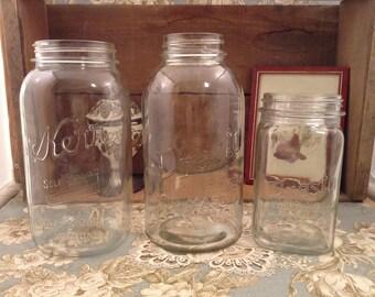 presto canning jar
