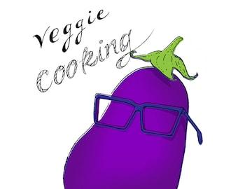 Korean | American — Veggie Cooking