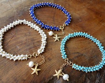 Mermaid Armband
