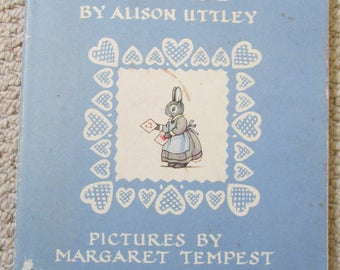 Grey Rabbit's May Day by Alison Uttley