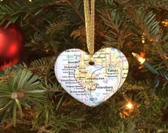 Etsy Christmas Ornaments.Christmas Ornaments Etsy